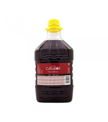 Licor de Frutas del Bosque (3l.)