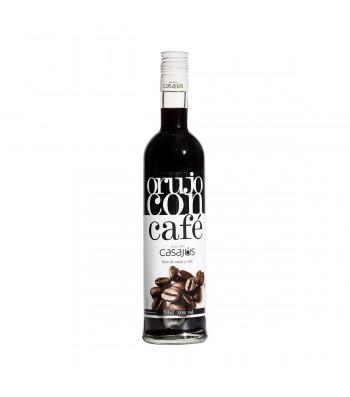 Licor de Orujo y Café